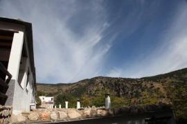Fin de semana con descuento en la Alpujarra