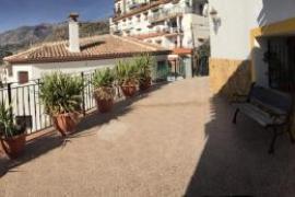 El Chorrillo casa rural en Castril (Granada)