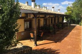 El Colmenar de Las Eras casa rural en Dehesas Viejas (Granada)