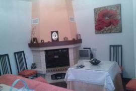 El Horno de la Bruja casa rural en Soportujar (Granada)