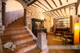 El Molino De Morillas casa rural en Galera (Granada)