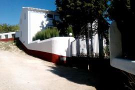 El Molino del Paso casa rural en Huescar (Granada)