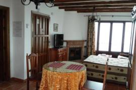 El Vergel de Berchules casa rural en Berchules (Granada)
