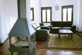 Finca el Hornillo casa rural en Zafarraya (Granada)
