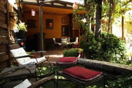 Fundalucia casa rural en Quentar (Granada)