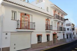 Hostal Jayma casa rural en Salobreña (Granada)