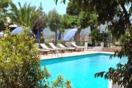 Hotel Alcadima  casa rural en Lanjaron (Granada)