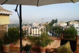 Hotel Alicia Carolina  casa rural en Monachil (Granada)