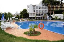 Hotel Andalucía casa rural en Lanjaron (Granada)