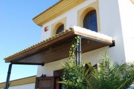 Hotel Cortijo De Tajar casa rural en Huetor Tajar (Granada)
