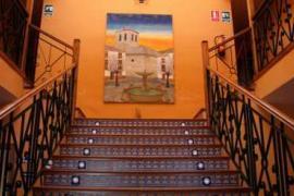 Hotel Galera casa rural en Galera (Granada)