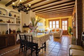 Alojamiento Rural Casa Mar casa rural en Cónchar (Granada)