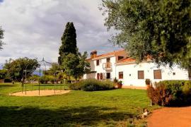 La Fuente Retreat Center casa rural en Lecrin (Granada)