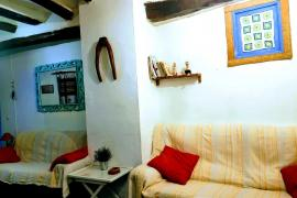 La Maestra casa rural en Trevelez (Granada)