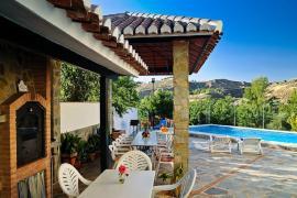 Las Huertas de Roque casa rural en Monachil (Granada)