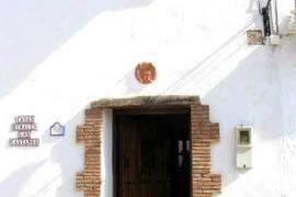 Los Castaños casa rural en Jerez Del Marquesado (Granada)