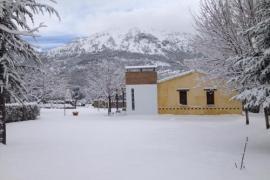 Los Collados de La Sagra casa rural en Puebla De Don Fadrique (Granada)