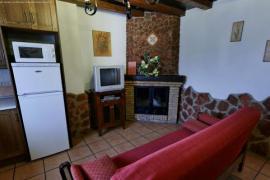 Los Macabes casa rural en Mecina Bombaron (Granada)