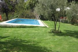 Mirador del Avellano casa rural en Mecina Bombaron (Granada)