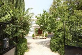 Molino del Batán casa rural en Galera (Granada)