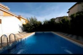 Villa Martina casa rural en Otura (Granada)