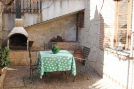Las Casas de Andrea casa rural en Horche (Guadalajara)