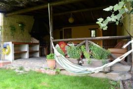 Casa María casa rural en Yelamos De Arriba (Guadalajara)