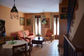 Casa Quiñoneros casa rural en Brihuega (Guadalajara)