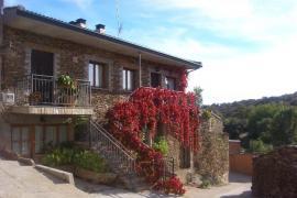 Casa Rural Albarcas casa rural en Villares De Jadraque (Guadalajara)