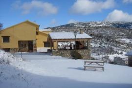 El Majadal del Alto Tajo casa rural en Poveda De La Sierra (Guadalajara)