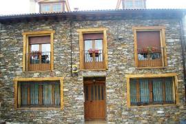 El Sueño de los Gatos casa rural en El Cardoso De La Sierra (Guadalajara)