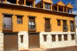 Hidami Apartamentos Rurales casa rural en Alustante (Guadalajara)