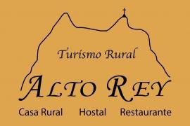 Hostal Alto Rey casa rural en Arroyo De Las Fraguas (Guadalajara)