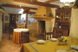 La Posada de Yelamos casa rural en Yelamos De Arriba (Guadalajara)