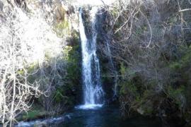 Ultimo finde de abril en la Sierra Norte