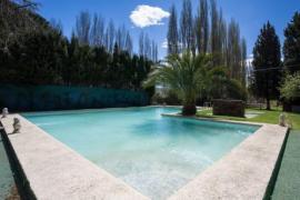 Villa Zorita casa rural en Albalate De Zorita (Guadalajara)