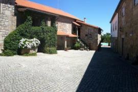 Casa Redondo casa rural en Mêda (Guarda)