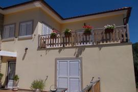 Quinta Tendeiro casa rural en Guarda (Guarda)