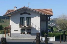 Agroturismo  Tolare- Berri casa rural en Zestoa (Guipuzcoa)