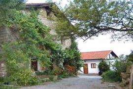 Agroturismo Aristondo casa rural en Donostia - San Sebastian (Guipuzcoa)
