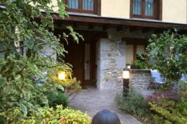 Agroturismo Korteta casa rural en Tolosa (Guipuzcoa)