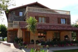 Caserio Torrea casa rural en Donostia - San Sebastian (Guipuzcoa)