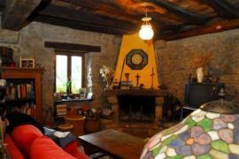 Caserio Kaxkarre casa rural en Astigarraga (Guipuzcoa)
