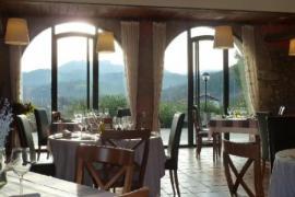 Hotel Usategieta casa rural en Oiartzun (Guipuzcoa)