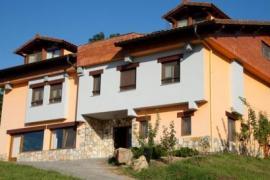 Juan Martindegi casa rural en Lezo (Guipuzcoa)