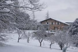 Landarte casa rural en Zumaia (Guipuzcoa)