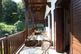 Otxoenea casa rural en Irun (Guipuzcoa)