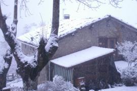 Pagorriaga casa rural en Beasain (Guipuzcoa)