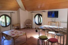 Palacio San Narciso casa rural en Irun (Guipuzcoa)