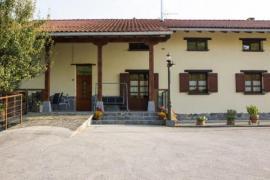 Urresti casa rural en Villabona (Guipuzcoa)